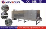 Horno industrial del secador del alimento de bocados de la protuberancia para la sequedad del alimento
