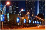 Exhibición de LED al aire libre de P5 SMD