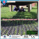 Entwässerung-Gummimatten-Antibeleg-Gummimatte für Verkaufs-ermüdungsfreie Matte