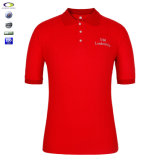 Vente Men Branded Pique Fabric pour Polo Shirt
