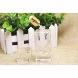 OEM/ODM продают стеклянную бутылку оптом дух с спрейером насоса
