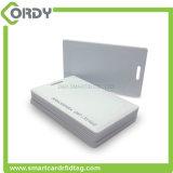 Identificateur d'identification de proximité de mangue Lecture seule Carte à carton épais TK4100 125kHz
