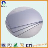 Lamiere sottili rigide trasparenti estruse rigide del PVC della lamiera sottile del PVC