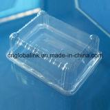Offerta impaccante a gettare della FDA del contenitore della frutta e della verdura della casella di imballaggio di plastica