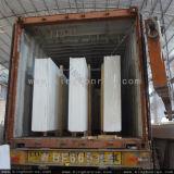 3/4 '' di pietra artificiale bianca del quarzo di Caesarstone del ghiacciaio (Q1610274)