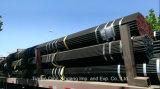 Tubo di caldaia senza giunte di Tube& dello scambiatore di calore (SA192 SA179)