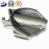 Pezzo fuso di sabbia ferro saldato grigio/duttile/di ASTM personalizzato OEM per i pezzi di ricambio del pezzo fuso