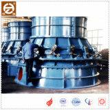 Micro hidro gerador de turbina com eficiência elevada