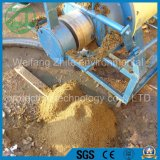 Il separatore del solido liquido Zt-280 per il concime del maiale/pollo/mucca/pollo, asciuga la macchina