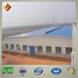 Berufshersteller-vorfabrizierte Stahlkonstruktion-Werkstatt