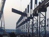 Полуфабрикат стальная структура от Китая с Ce (XGZ221)