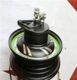 Motor del eje de rueda delantera de 20 pulgadas bici eléctrica de 350 vatios