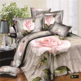 2017年の織物の綿か多高品質の寝具はホテルかホームのためにセットした