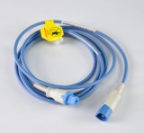 Extensions-Kabel-Schnittstelle des Philips-SpO2 Fühler-SpO2 für M1941A