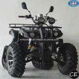 Snowmobile manual 150cc y eléctrico automático del chino del mecanismo impulsor de cadena del comienzo de Emily