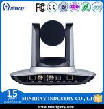 Foco auto HD Automóvil de la cámara 1080P60 de la conferencia que sigue la cámara de vídeo (UV100)
