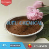 Aditivo químico concreto sodio Lignosulphonate Casno. 8061-51-6