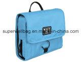 سفر حقائب يحمل مستحضر تجميل حالات بنية حقائب