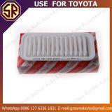 Filtro dell'aria 17801-23030 del filtro dall'automobile di alta qualità per Toyota