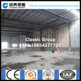 강철 구조물 산업 건축 용지 사무실