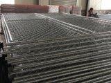 Maillon de chaîne provisoire des Etats-Unis de construction clôturant des panneaux