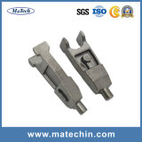 Lavorare su ordinazione di CNC del pezzo fuso di precisione di alta qualità Ss304 316L del fornitore