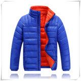 옥외 옷은 아래로 남자를 위한 겨울 재킷을 아래로 털을 깎는다