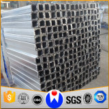 安い価格のERWによって溶接される炭素鋼の管