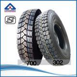 Flache Radial-BIS-LKW-Großhandelsgummireifen des LKW-Gummireifen-10.00X20 1020 des Reifen-10.00-20 für Verkauf