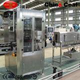 Sslm-250 de Koker van de hoge snelheid krimpt de Machine van de Etikettering