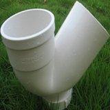 플라스틱 관 - 배수장치를 위한 PVC 관 & 이음쇠