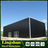 Дешевая сталь сарая китайца структурно