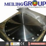 Dn1500 1.4404 Feuilles en acier inoxydable forgé F316L pour chaudière