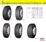 10.00r20 Longmarch Truck Tire с Bis Certificate (LM511, LM115, LM518, LM303)