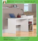 Het Bureau van de computer met Boekenkast
