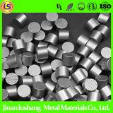 Alumínio Shot1.2mm para a preparação de superfície