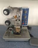 Impresora de la pista (modelo electrónico)