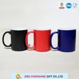 330ml kleur die Ceramische Magische Grappige Mok voor het Drinken ruilen