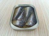 Peixes enlatados o melhor Supllier em China/alimento enlatado/peixes enlatados