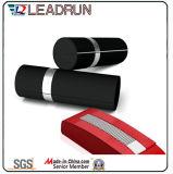 Vidrio de Sun unisex polarizado plástico de la PC del cabrito del acetato del metal del deporte de Sunglass de la manera del metal de madera de la mujer (GL20)