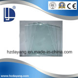 стекла безопасности/заварки, прозрачная конкурентоспособная цена объектива
