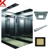 Maschinenraum Business-Aufzug mit Ce und EAC-Zertifikat