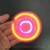 Filatore della mano con l'altoparlante di Bluetooth con indicatore luminoso