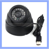 Sd-Karten-Digital-Videogerät CMOScctv-Kamera-Unterstützungs-TF-Karte