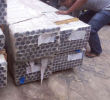 가구에 사용되는 알루미늄 정연한 관
