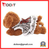 Lovely Sleep Dog Peluche jouet jouet de chien farci