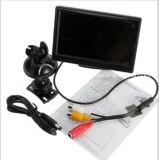 2AV入力が付いている5inch車LCDの表示のデジタルスクリーン800*480