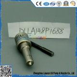 Сопло Bosch Dlla148p1688 инжектора 0433172034 частей коллектора системы впрыска топлива запасных для Yuchai Yutong