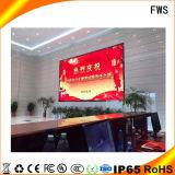 Farbenreiches Bildschirmanzeige-Panel LED-P3 für das Innenbekanntmachen