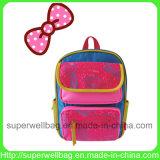 Saco de ombro encantador das crianças para a escola com preço do competidor